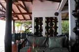 Lounge at Galley Bay