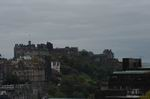Edinburgh Castle from Coltan Hill