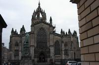 Edinburgh Church