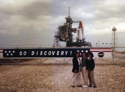 Go Discovery!