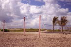 South Beach Nets